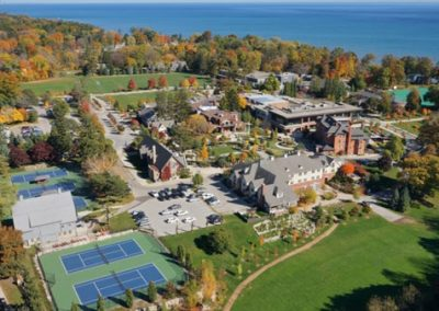 Appleby College Campus