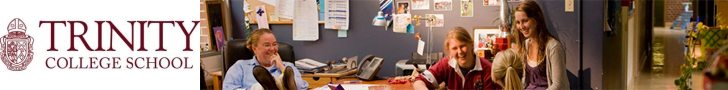 Trinity College School - SchoolAdvice Profile