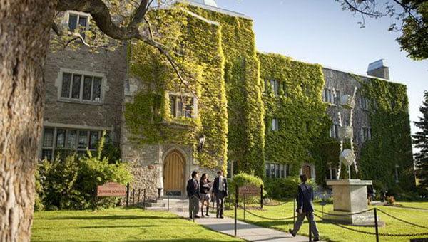 Trinity College School - Port Hope Ontario