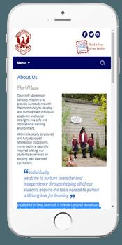 Dearcroft Montessori - Programs