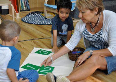 Dearcroft Montessori School