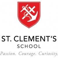 Clement's Okulu Açık Ev @ St. Clement's Okulu | Toronto | Ontario | Kanada