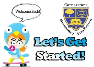 Cornerstone Montessori Prep School