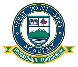 Học viện West Point Grey