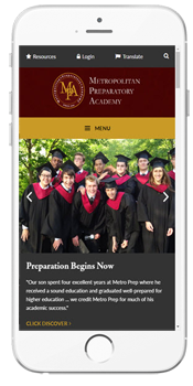 MPA - Admissions Information