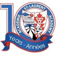 St Laurent Academy Logo