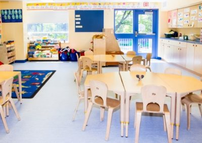 Sunnybrook School