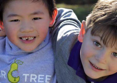 Pear Tree Elementary