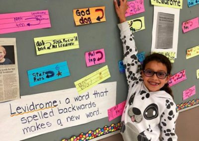 The Leo Baeck Day School