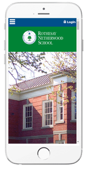 Rothesay Netherwood - Admissions Information