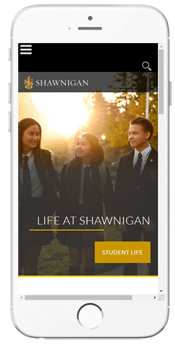 Shawnigan Lake School - Admissions
