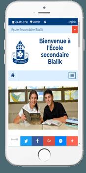 JPPS Bialik - Admissions