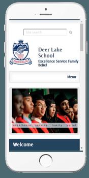 Deer Lake School - Admissions Information