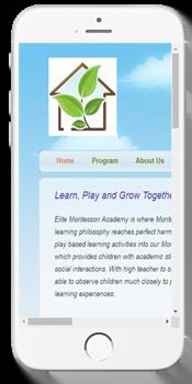 Elite Montessori Academy - Admissions