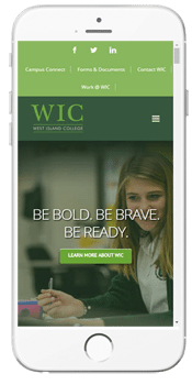 WIC - Admissions Info