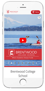 Brentwood College - Admissions Information