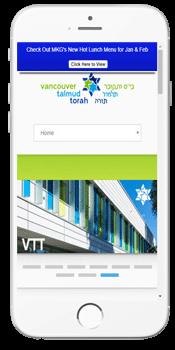 VTT - Admissions