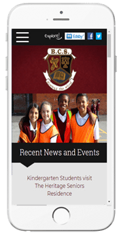 Brampton Christian School - Admissions