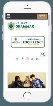 Halifax Grammar School - Admissions Information