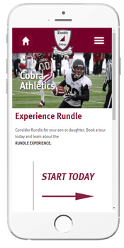 Rundle College - Admissions Information