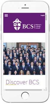 Bishops College School - Admissions Information