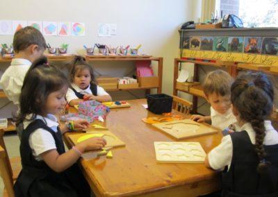 Ellington Montessori School