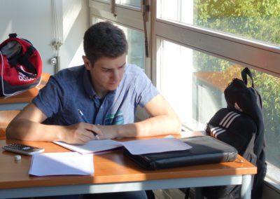 Neuchâtel Junior College - SchoolAdvcie profile