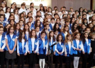 Robbins Hebrew Academy