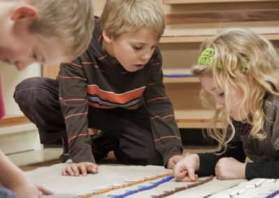 Beyond Montessori School