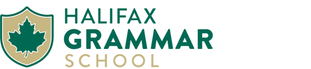 Halifax Grammar School banner