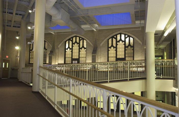 Buffalo Seminary