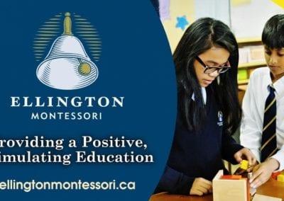 Ellington Montessori