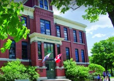 Halifax Grammar School