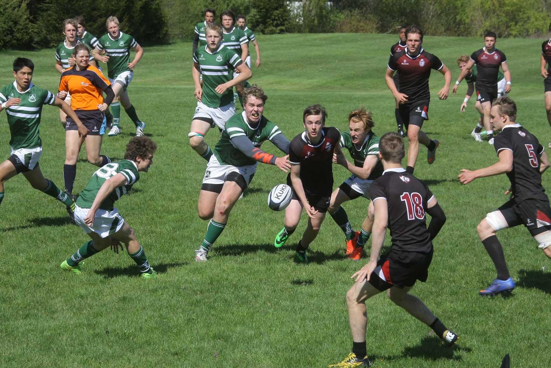 Trinity Rugby