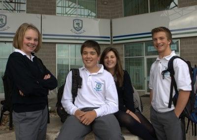 Kempemfelt Bay School