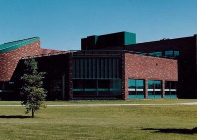 Strathcona-Tweedsmuir School