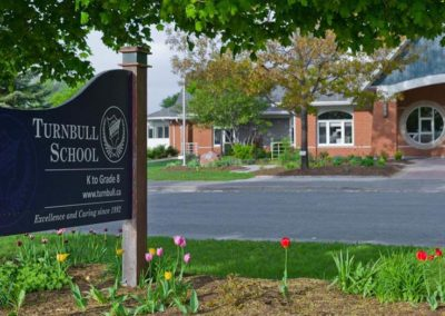 Turnbull School