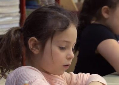 Akiva School