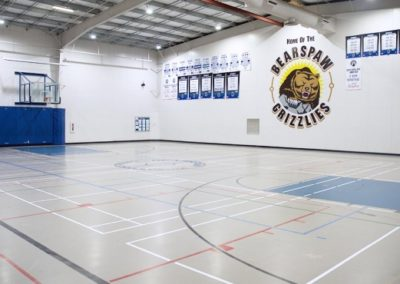 Bearspaw Christian School