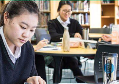Balmoral Hall   SchoolAdvice.net