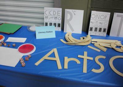 ArtsCalibre Academy