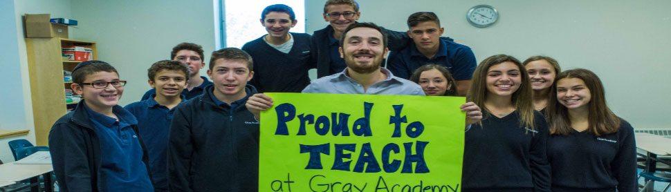 Gray Academy of Jewish Education | SchoolAdvice Profile