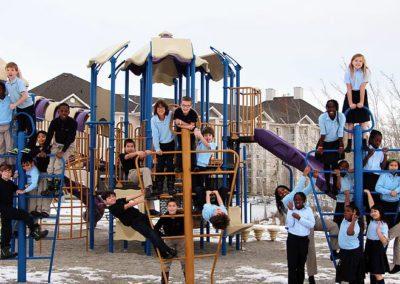 Glenmore Christian Academy