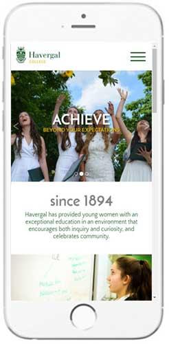 Havergal College - Admissions Info