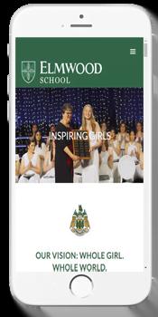 Elmwood School - Admissions Info