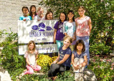 The Linden School Profile