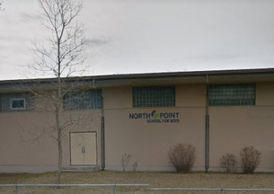 North Point School for Boys