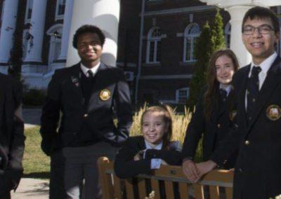 Pickering College - SchoolAdvice profile