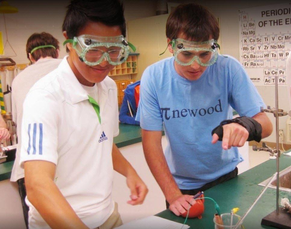 Pinewood Preparatory School