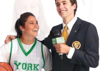 The York School